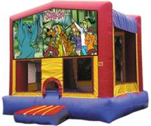 Scooby Doo 4 in 1 $435.00 DISCOUNTED PRICE $349.00 + FREE DELIVERY